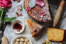 beautful bake cake