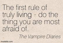Vampires diaries❤️