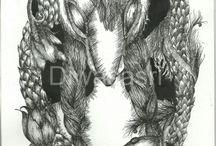 My Visual Art
