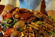 all you can eat di carne e antipasti a Palermo / 19,90 a persona incluso  coperto escluso beverage