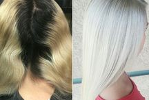 Hair formulas
