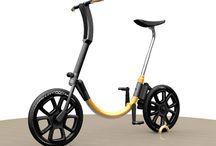 Bicicletas urbanas ideal para viajes plegables y poco peso para avión