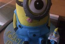 Maries Cakes Sitges Birthdays Cupcakes