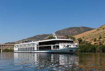 Douro River Cruise Career