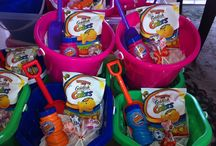 Party Ideas/Favors / by Stephanie Winebarger