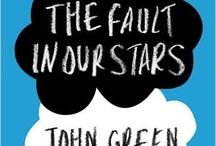 THE FAULT IN OUR STARS / The most PHENOMENALLY written book