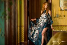 Jane's Vanity AW2015 Lookbook / We are delighted to share our Fall/Winter 2015 Lookbook! Each scene communicates the elegance and femininity that is the essence of our vision of European lingerie. We hope the images inspire you to envision this luxury in your life.  Shop the lookbook online here: http://www.janesvanity.com/pages/fall-winter-lookbook