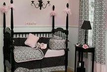 Decorating nursery or children's room