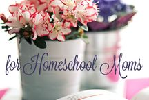 Amazing Homeschooling Resources / Find so many homeschooling related resources from some of my favorite homeschool bloggers