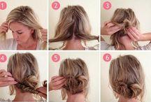 Hair&Beauty Tips
