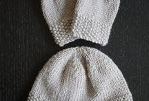 New Born baby knit wear