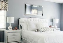 Interior Design - Bedrooms / Gorgeous interior design ideas for bedrooms.