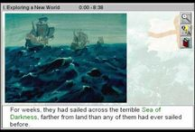 History Videos / These subtitled History videos include videos on K-12 curriculum-based American, British, European & World History topics used by teachers, homeschoolers, Special Needs and ESL students. They are also ideal for students and children with Dyslexia.