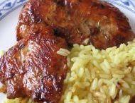 Marinované mäso