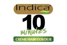 Indica 10 Min Cream Hair Colours
