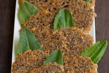 Paleo/Low carb recipes / by Leigh Keperling Grause