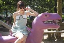 Dino-mite / dinosaurs / by Kitschy Cupcakes