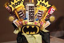 Batman gift ideas