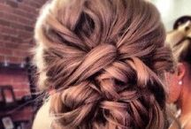Wedding hair / by Jen Simpson