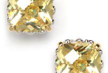 Earrings / Giwang idaman