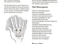 (Finger-) Spiele Kita