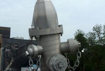 South Carolina Roadside Attractions / World's largest things and other roadside attractions in South Carolina to see on your next road trip.