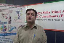 D.M.I.T Customer Feedback by Mr. Sanjay Ambardar