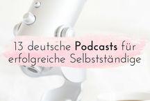 Podcasten