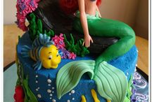 The Little Mermaid <3