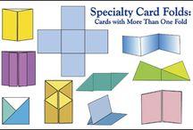 tarjetas dobles