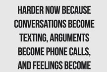 Quotes that speak to me