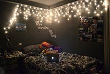 Bedrooms & Interior Design