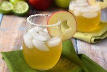Party Juice / by Caroline Blackwood