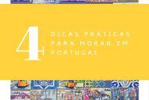 Morar em Portugal / Dicas e artigos para quem quer morar em Portugal.