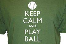 Baseball / by Michelle Hubbard