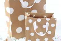 Packaging - Confezioni / Ideas