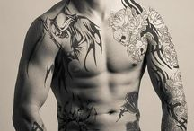 Tattoos / by Aleena Renzi