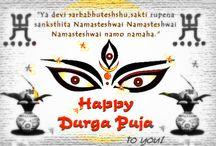 Happy Durga Puja 2015 Wishes in Advance