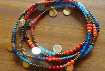 Collar multicolor / Jollas