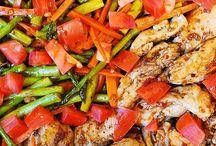 foods / lekker eten