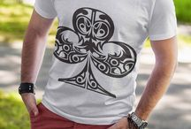 Colectia Poker Heart. / Poker Heart apparel. For poker players only.
