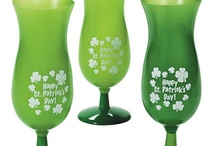 St Patrick's Day / St Patricks Day Party Supplies