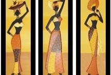 African Women's