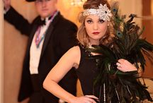 Wonder Ball: Speakeasy on the Square / Join us for our annual Wonder Ball gala, held this year on Friday, September 9, 2016.