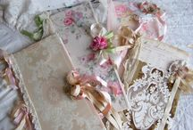 Altered Journals & Minis / by Beth Jones