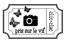 projet photographie
