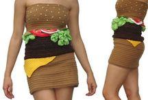 Trucs hamburger