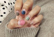 nail♥