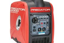 Best Portable Generators / Nowadays Generators come in all different kinds. Large and small. Gasoline, propane, dual fuel.