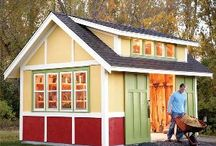 Tiny House  / by Rave-n Legacy